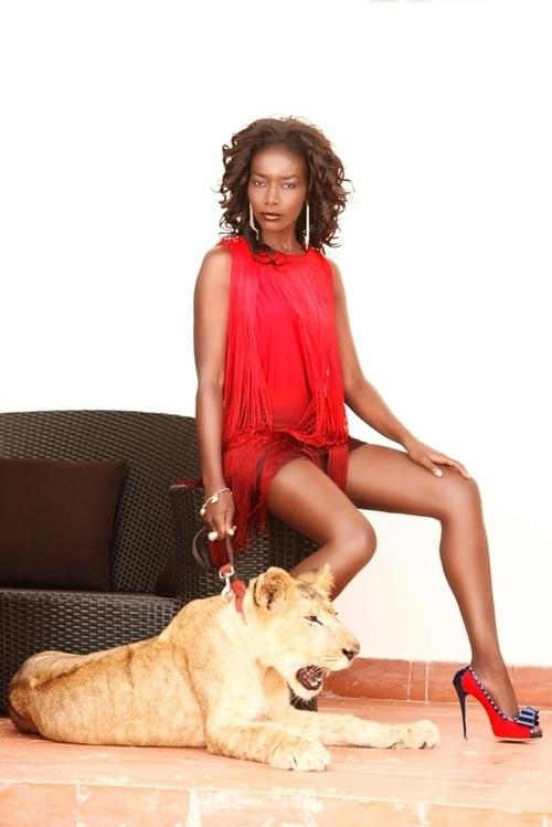 Vidéo-Coumba Gawlo Seck: « Pourquoi je ne suis toujours pas mariée…»