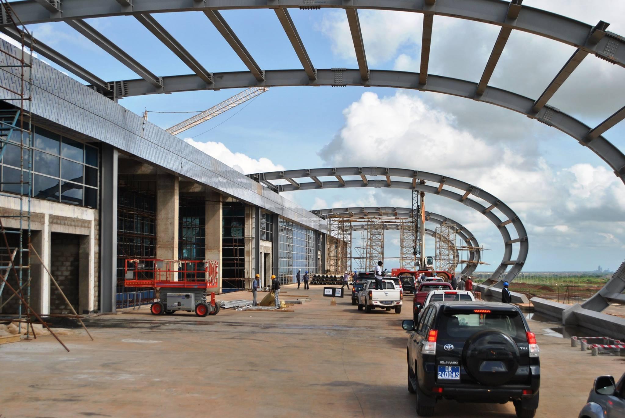 Etat Sénégal/Saudi Bin Laden : C'est presque le crash à l'Aéroport Blaise Diagne