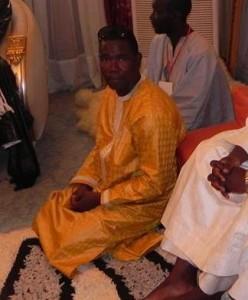 (Exclusif) Drame à Mouna : Fallou Sambe, le griot d'Idrissa Seck, rend finalement l'âme