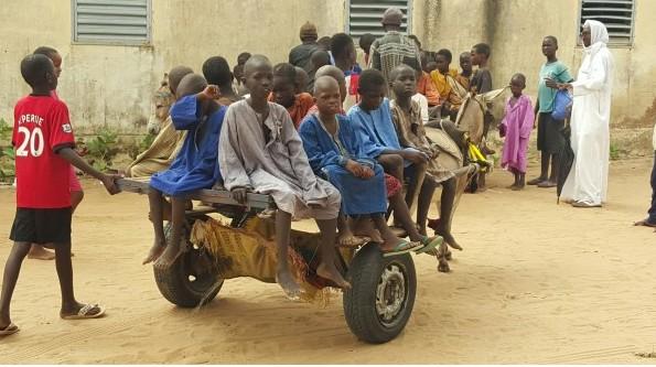 """Prolongement de la politique du Chef de l'Etat en direction des """"daaras"""" : Ousmane Cissé circoncit 250 talibés de Kébémer"""