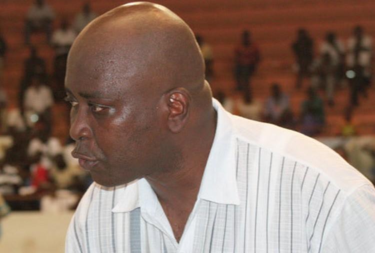 """Moustapha Gaye, entraîneur des Lionnes du basket : """"Je n'ai jamais giflé Ramata Daou"""""""