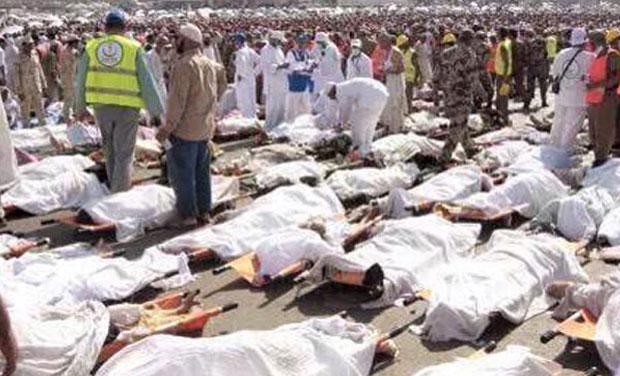 Cérémonies à Téhéran en hommage aux victimes de la bousculade de La Mecque