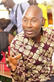 "Adama Fall, enseignant républicain : ""Assane Mbacké, ce friand de gain facile, doit se taire sinon…"""