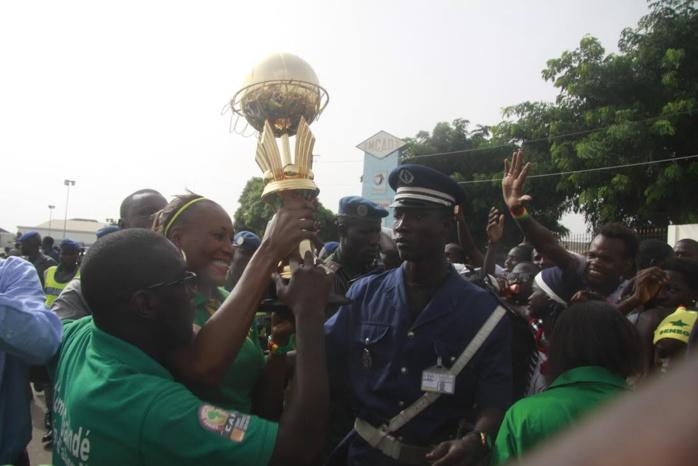 La victoire de l'Afro-Mouna - Par A. Aziz Mbacké Majalis