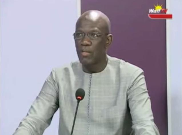 """Me Mame Adama Guèye : """"Le niveau de corruption dans la justice sénégalaise est extrêmement élevé"""""""