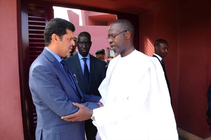 """Bousculade de Mina : """"Il y aurait désobéissance de certains pèlerins aux consignes de circulation, ce qui a conduit au télescopage"""", affirme l'ambassadeur d'Arabie Saoudite au Sénégal"""