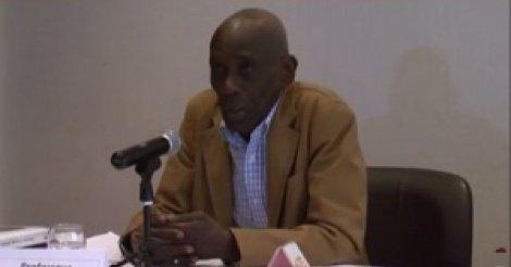 Hommage au Professeur Moctar Diack - Par Ousmane Badiane