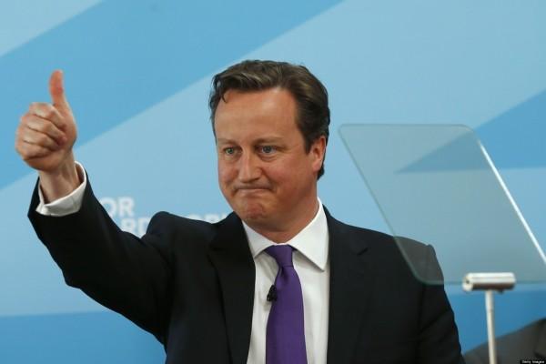 La leçon de Cameron aux Présidents Africains: Utiliser son mandat sans en briguer un troisième