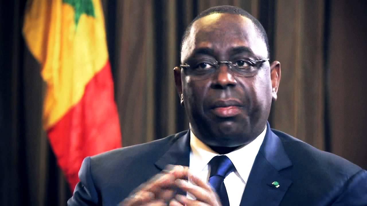 Drame de Mina: Macky Sall débloque 100 millions pour les victimes