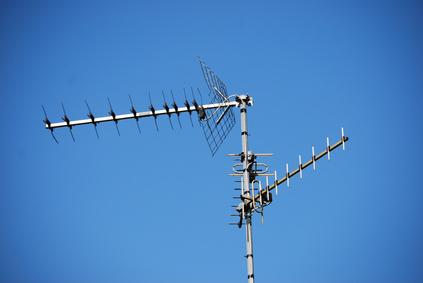 T l vision num rique terrestre forte sp culation sur les - Prix antenne tv ...