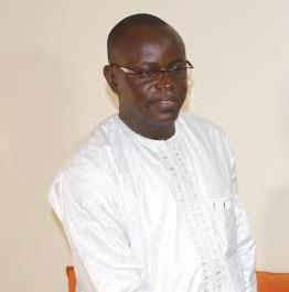 Décès de la mère de Mame Biram Diouf  à Mouna : Le ministre Matar Bâ présente les condoléances du chef de l'Etat à l'international sénégalais
