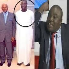 Vidéo: Insultes en plein Jakaarlo entre Birima et l'invité Oustaz Diaga.Regardez