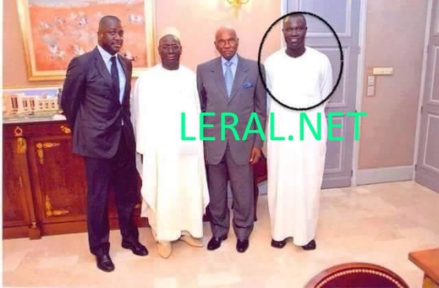 Vidéo: Les graves accusations de Birima sur Karim Wade. Regardez