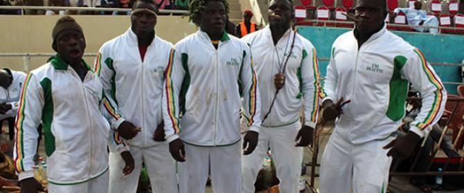 7e édition du Tournoi de lutte de la Cedeao : Le Sénégal en finale des épreuves par équipes