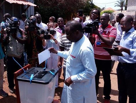 """Sidya Touré menace : """"Nous n'accepterons pas ces élections…"""""""