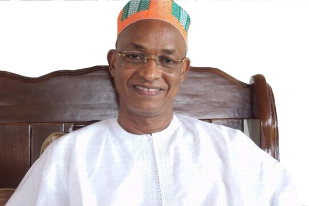 Présidentielle guinéenne: Cellou Dalein Diallo largement devant à Dakar