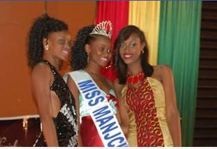 10ème édition de l'élection de Miss Manjack Sénégal : Geovaria Fernando Sylva, nouvelle reine de beauté Manjack
