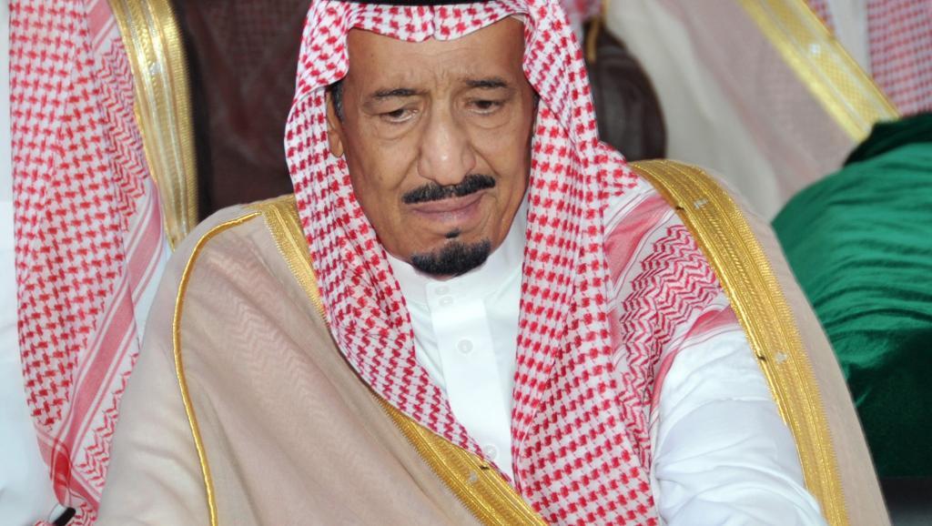 Bousculade à Mina : Le roi Salmane exclut toute remise en cause de l'organisation du pèlerinage