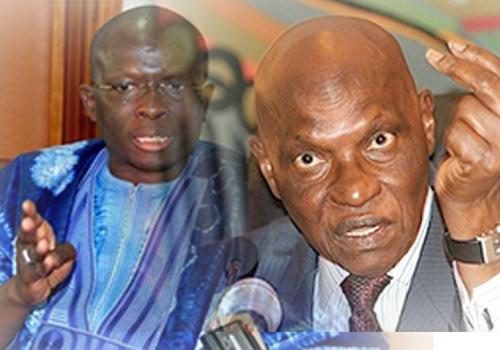 Coup de force contre Fada à l'Assemblée: Me Wade ligoté par l'article 22