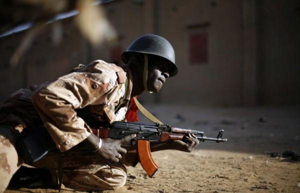 Mali : Encore des morts dans une embuscade