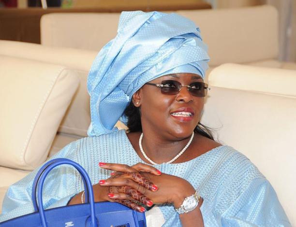 Le classement des 10 femmes les plus influentes du Sénégal. Regardez