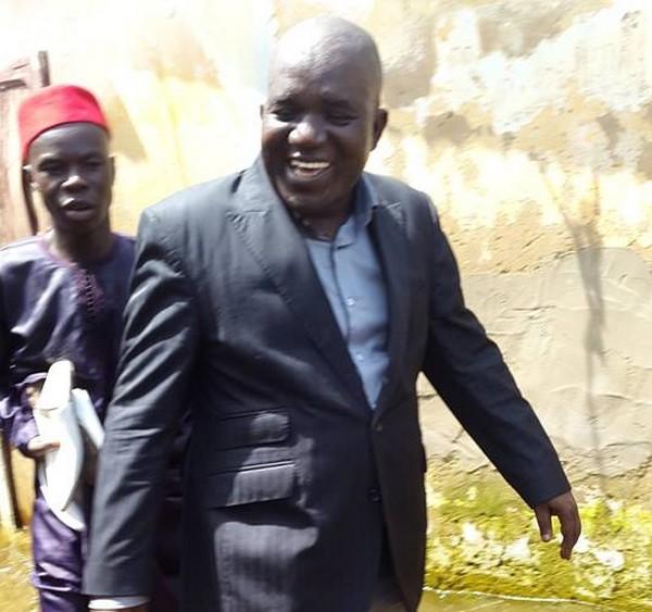 Insolite : Oumar Sarr s'égare en allant chez Aïda Mbodj pour une réunion de crise