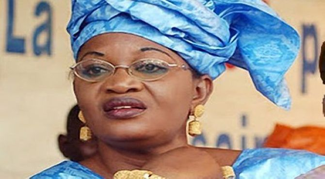 Assemblée nationale : Aida Mbodj compte porter plainte pour faux et usage de faux