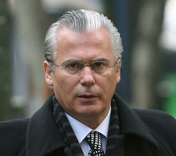 Chambres africaines extraordinaires : Le juge espagnol qui a fait arrêter Pinochet, attendu au procès de Hissène Habré