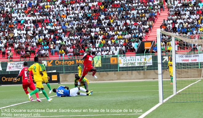 Ligue 1 et Ligue 2 au Sénégal : Une première journée de feu