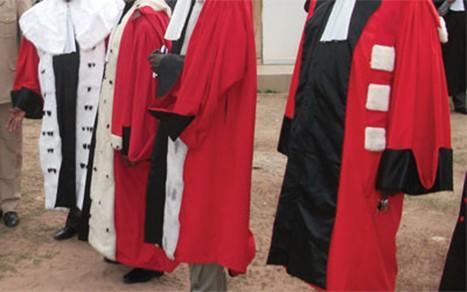 Conseil supérieur de la Magistrature : Le juge Samba Sall remplace Mahawa Sémou Diouf