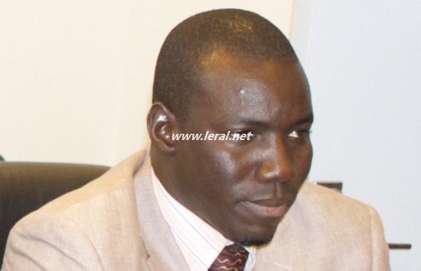 CREI - Le procureur de Thiès Ibrahima Ndoye remplace Antoine Diome