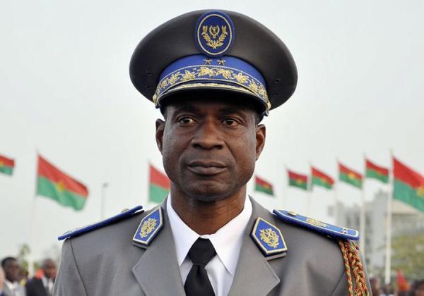 Zida sur le sort du Général Diendéré : « On peut le livrer aux tribunaux internationaux…»