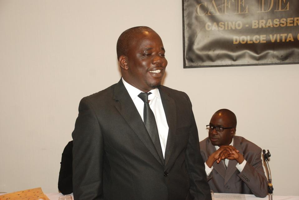 Pire: Ndoye Bane s'en prend à Serigne Mboup