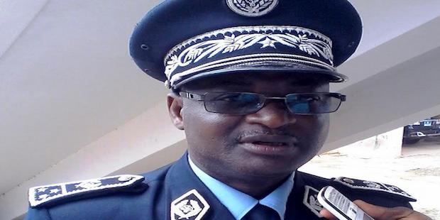 Police nationale: Anna Sémou Faye passe le témoin à Oumar Maal, ce mardi