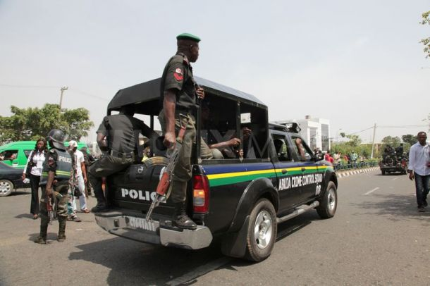 Un Sénégalais abattu par la police au Nigeria