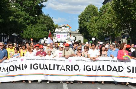 Italie : Des homosexuels manifestent contre les propos d'un Sénégalais qualifiés d'homophobes