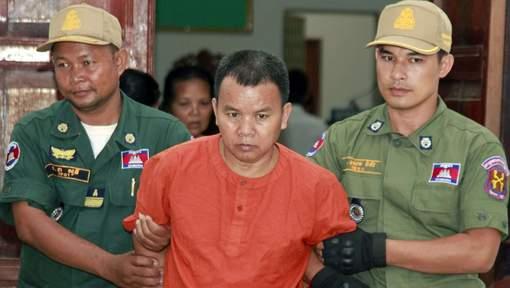 Cambodge : Procès d'un médecin accusé d'avoir contaminé un village entier avec le HIV