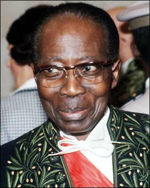 Commémoration du décès de Léopold Sédar Senghor : Mbang Fadial réitère son pacte avec le poète-président