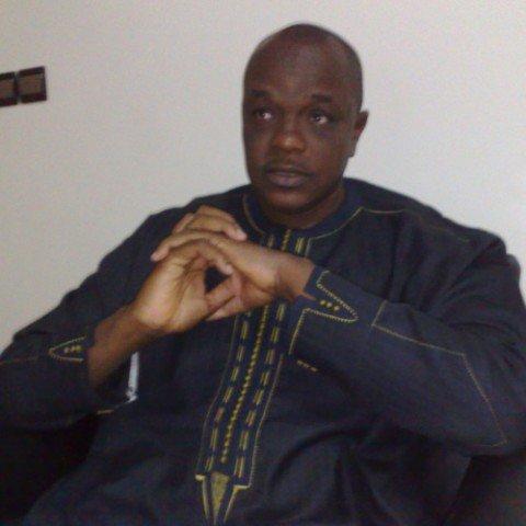 """Babacar Mbaye Ngaraf: """"L'exclusion de Fada est une obligation pour sauver le parti d'un cancer"""""""