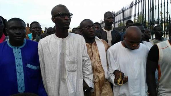"""Serigne Assane Mbacké : """"Fada doit faire preuve de courage et assumer son combat aux côtés de Macky Sall contre le Pds"""""""