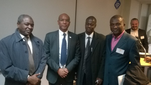 Le Dg de l'APIX a présidé la première édition de la journée économique du Sénégal à Bruxelles