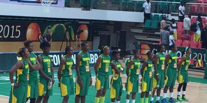 Logements promis aux Lionnes du basket : Le président de la Fédé de basketball en tête de liste