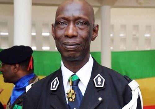 Publication de l'intégralité de son brûlot sur le net : Le Colonel Abdoulaye Aziz Ndao porte plainte contre assirou.net et actunet.sn