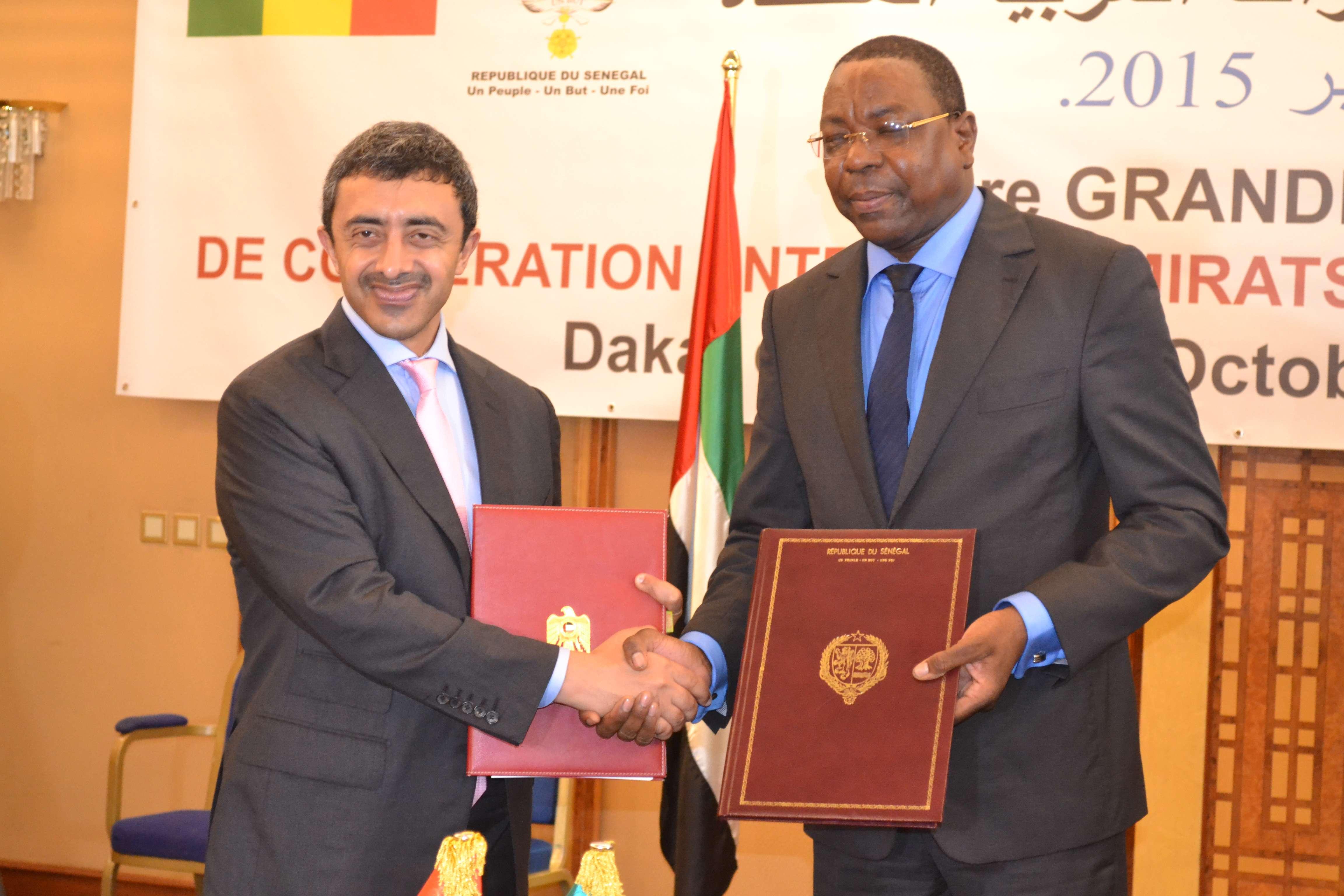 Conseil des droits de l'homme de l'Onu : Dakar va soutenir la candidature d'Abou Dhabi