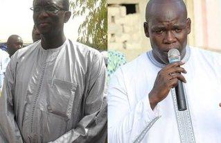 Tamkharite : Le ministre Amadou Bâ offre 26 bœufs aux 26 mosquées des Parcelles Assainies