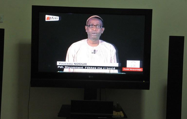 Le Groupe Futurs médias dans le viseur de Yahya Jammeh