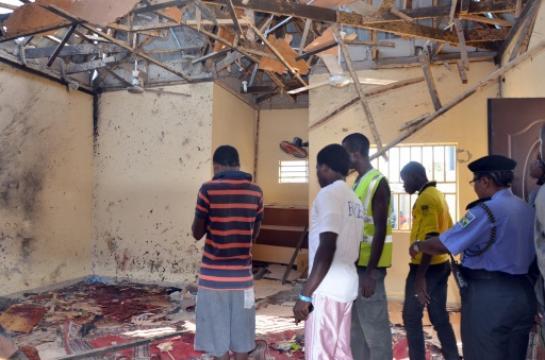 Nigeria : journée de prière sanglante, au moins 55 morts dans deux attentats