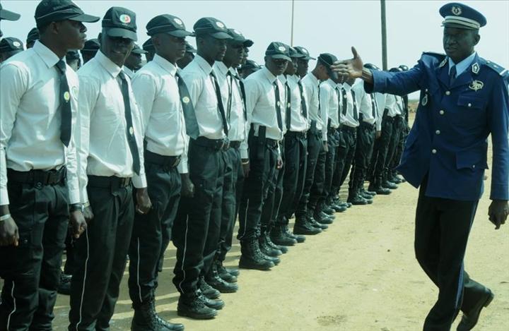 Sécurité des personnes et des biens :  La Police et la gendarmerie en phase avec l'ASP