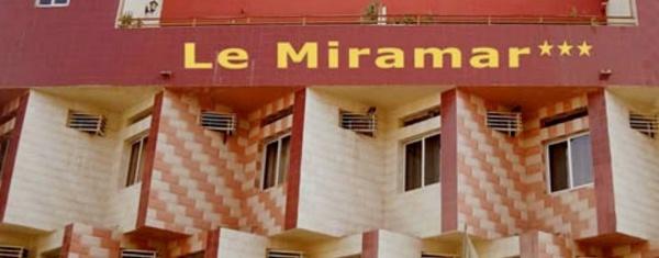 Ca râle à l'hôtel Miramar, les travailleurs sans salaire depuis...13 mois