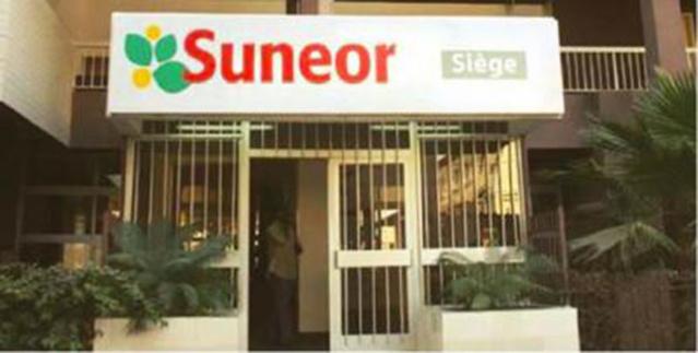Démantèlement annoncé d'installations industrielles de la Suneor : Les travailleurs dans la rue ce matin